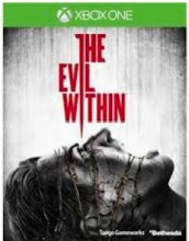 Publisher Minori 1005962 Videogioco Xbox One The Evil Within AzioneAvventura 18