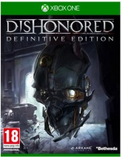 Publisher Minori 1012781 Videogioco Xbox One Dishonored-Definitive Edition. 18