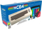 Publisher Minori 1035243 The C64 consolle Retro Gaming Beige