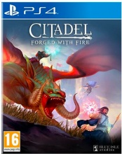 Publisher Minori 1036920 PS4 Citadel Forged with Fire RPG sandbox online 16+