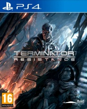 Publisher Minori 1038381 PS4 Terminator: Resistance FPS First Person Shooter 16+