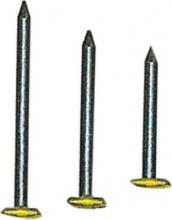 Punteria Bartesaghi 11606 Chiodi Testa Ricoperto Ottone mm. 2x20 Cf.Pz.100 cf 10