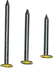 Punteria Bartesaghi 11607 Chiodi Testa Ricoperto Ottone mm. 2x25 Cf.Pz.100 cf 10
