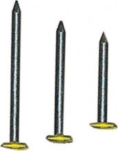 Punteria Bartesaghi 11608 Chiodi Testa Ricoperto Ottone mm. 2x30 Cf.Pz.100 cf 10