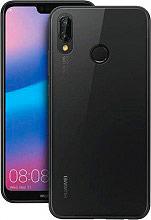 PURO 0.3 Nude Cover Custodia Huawei P20 Lite  Trasparente HWP20LITETR