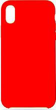 PURO Icon Cover Cover Custodia Apple iPhone X  (iPhone X) Arancione IPCXICONORA