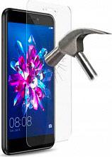 PURO Tempered Glass Pellicola Protettiva Huawei P8 Lite (2017)  SDGFSTP8LITE17HWT