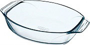 Pyrex 412B000 Pirofila 39x27 cm Vetro borosilicato Trasparente