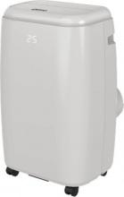 QLIMA P234 Condizionatore Portatile 12000 Btu Climatizzatore Classe A Timer