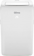 QLIMA P528 Condizionatore Portatile 9000 Btu Climatizzatore R410 A Wifi Timer