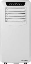 QLIMA TP2020 Condizionatore portatile 7000 Btu h Climatizzatore Timer Bianco
