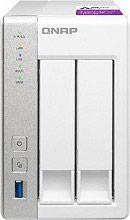 "QNAP NAS Hard Disk 2.5""  3.5"" 2 Slot Sata III Ethernet 1000Base-T TS-231P"