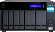 QNAP TVS-872N-I3-8G Server NAS Tower 8-BAY NAS INTEL CORE I3 3.1 GHZ 8GB Ram