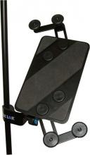 Quiklok IPS12 Supporto tablet universale per asta microfonica