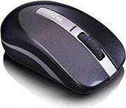 RAPOO Mouse ottico wireless e Bluetooth 1000DPI Grigio - 12074 | 6610