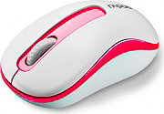 RAPOO Mouse Wireless Senza Fili Mini Ottico 3 Tasti Rotella USB 17300 M10 Plus