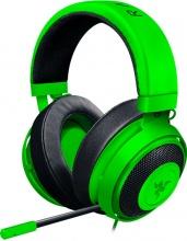RAZER RZ04-02830200-R3M1 Cuffie con Microfono Gaming Verde  Kraken