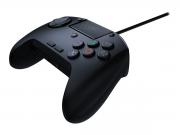RAZER RZ06-02940100-R3G1 Gamepad USB per PCPS4  Nero  Raion