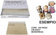 R.C. Tt T3457 Freshpack Monopiega confezione 250 pezzi cm 25x37