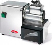 REBER 10053N Grattugia elettrica formaggio col Inox