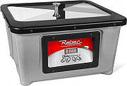 REBER 10063 N Contenitore Elettrico Cottura cibi Sottovuoto  Gourmet SOUS-VIDE