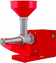 REBER 10902 N Spremipomodoro elettrico HP 0,3 250W max 140 Kgh