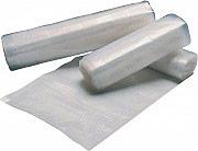 REBER 6735N Confezione 100 sacchi sacchetti Sottovuoto Goffrati (30x40) 6735 N