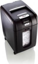 REXEL 2103250EU Distruggi Documenti Elettrico Tritacarta Frammenti 40 Lt Auto+ 300X