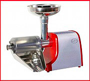 RGV Passapomodoro elettrico Acciaio Inox 50 kgh 400W Pommi Junior 110801