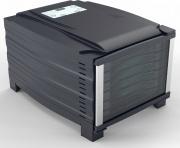 RGV 110831 Essiccatore Alimenti 6 piani 800W Timer Temperatura regolabile DIGITAL DRIED