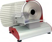 RGV Affettatrice elettrica 200W Max 14 mm Silver MARY 220
