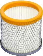RIBIMEX PRCEN003F Filtro ricambio aspiracenere aspirapolvere a bidone Cenerix