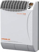 ROBUR Radiatore a Gas Metano a parete Riscaldamento Ventilato 4710W Calorio 52M F11385