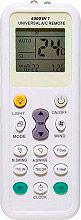 ROGI 201231 Telecomando Universale per Condizionatori ricerca automatica
