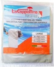 ROGI 392018 Copertura Cappottina large per Condizionatore portatile