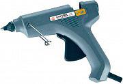 Ro-Ma 195136 Pistola per Colla a Caldo con Ugello anti goccia