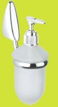 RUBINETTERIE ASSOCIATE 570167A Goccia Dispenser Sapone Pezzi 4