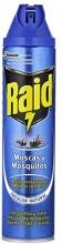 Raid 408160 Insetticida spray Mosche & Zanzare ml 600