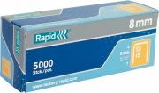 Rapid 11840600 Confezione 5000 Punti Super Strong N° 1310