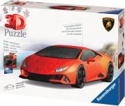 Ravensburger 11238 Puzzle 3D Lamborghini Huracan Evo 3D