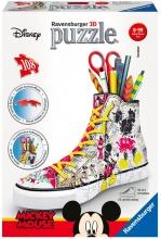 Ravensburger 12055A Sneaker - Disney Puzzle 3D