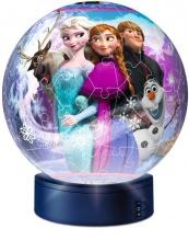 Ravensburger 12190B Frozen Puzzle 3D