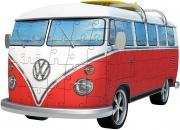 Ravensburger 12516 Camper Volkswagen Puzzle