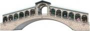 Ravensburger 12518 Puzzle 3D Ponte di Rialto 216 pz 3D
