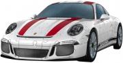Ravensburger 12528 Porsche 911 Puzzle 3D