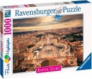 Ravensburger 14082 Rome 1000 Pz Rome 1000 Pezzi