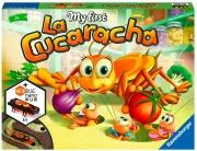 Ravensburger 20582 Gioco di società Cucaracha