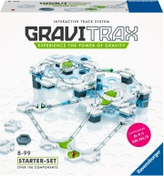 Ravensburger 27597 Gravitrax Starter Kit