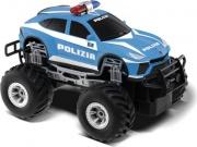 Re. El Toys Suv Polizia 1:20 Suv Polizia Rc In Scala 1:20