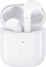 Realme RLMRMA201WHT Auricolare Bluetooth ricarica Wireless Realme Buds Air White